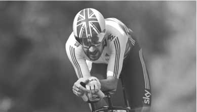 Bradley-i UCI hour otsü tasen yangluogo