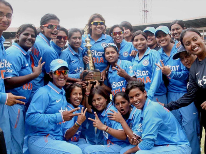India-i ODI Series akok; BCCI-i senpet sen Lakh 21 agütsütsü nangzüker