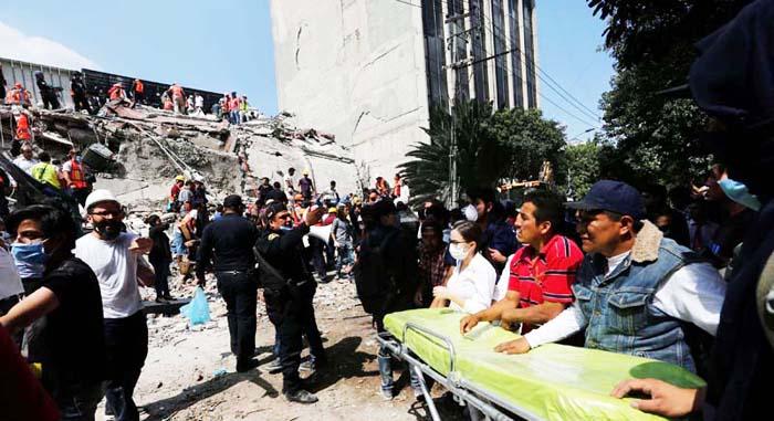 Mexico nung menoknok tesashi anok, nisung 224 asü