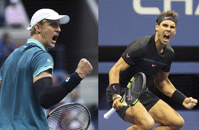 US Open final nung Nadal o Kevin na asayatsü