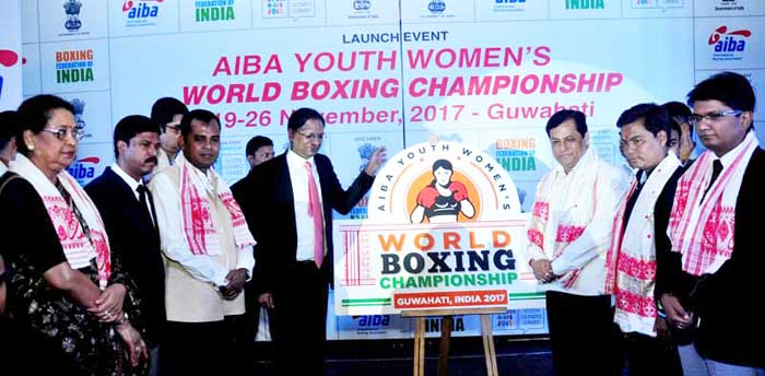 AIBA Youth Women's World Boxing Championship Assam nung alitsü