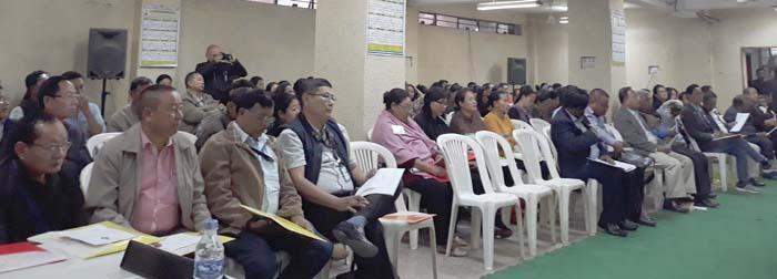 Nagaland State Cooperative Bank Limited lokti senden menogo