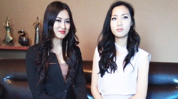 Nagaland nungi Kr. Whiso-i FBB colour Miss Femina India nung shilem agitsü  | Tir Yimyim